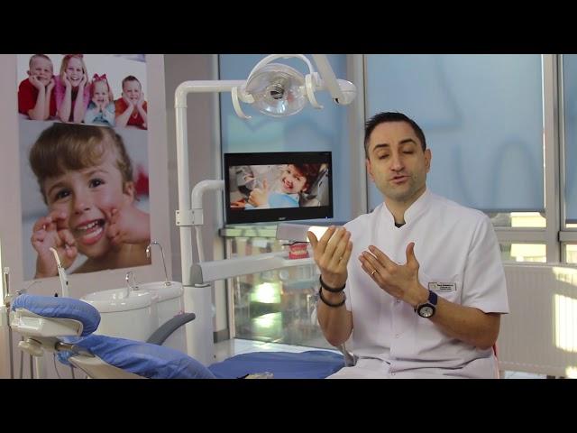 Çocuklarda diş hekimi korkusunu engellemek için neler yapılmalı?