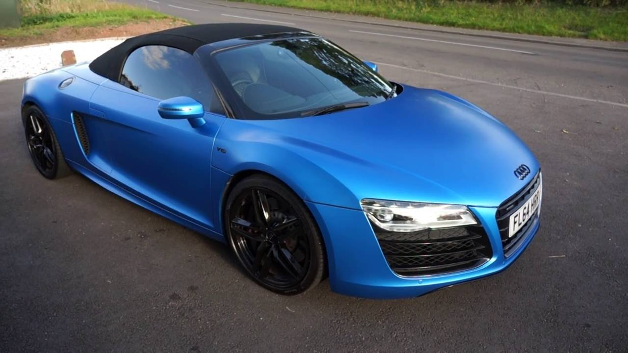 sale in front quarter three sales gcbc motion for audi plus reports figures spyder