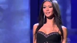 KURARA CHIVANA - PRIMERA FINALISTA MISS UNIVERSE 2006 知花くらら 検索動画 6