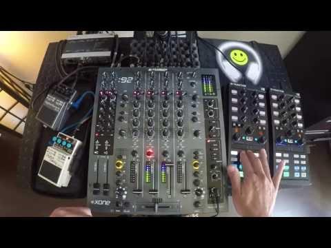 Xone 92 - Prueba Video