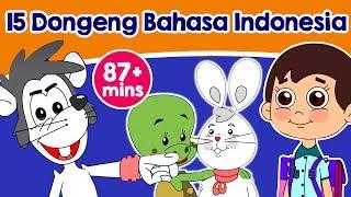 Video 15 Dongeng bahasa Indonesia - Dongeng anak | Kartun Untuk Anak | Animasi Kartun Bahasa Indonesia download MP3, 3GP, MP4, WEBM, AVI, FLV Oktober 2019