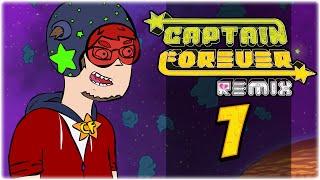 Let's Play: Captain Forever Remix   Part 1   Best Ship?   Captain Forever Remix Gameplay