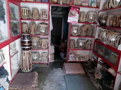 Shari ganpati Tabla store jaipur