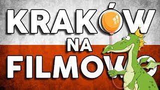 Kraków w zagranicznych filmach i serialach