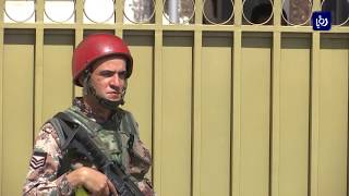 أمن الدولة تصدر أحكاماً مشددة بحق متهمين بتشكيل عصابة اشرار - (12-9-2018)