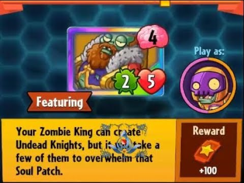 SURPRISE !!! Daily Event 20 th May 2018 Plants vs Zombies Heroes Day 6