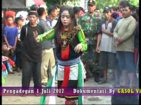 Cindung Cina Wadon Ebeg Wijaya Sari