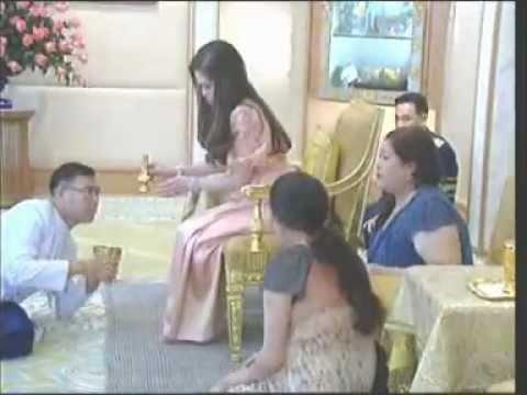 4JUL11 THAILAND's NEWS 3of9; Birthday of HRH Princess Chulabhorn Walailak