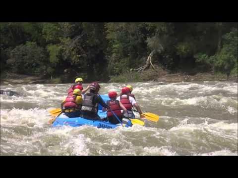 Davao Wild Water Adventure! (Feb 13 2015)
