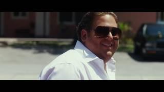 Чёткий момент из фильма «Парни со стволами» 2016/ Джона Хилл, Майлз Теллер, Брэдли Купер.