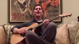 Rob Thomas - Dont Dream Its Over (Social Distance Sessions) YouTube Videos