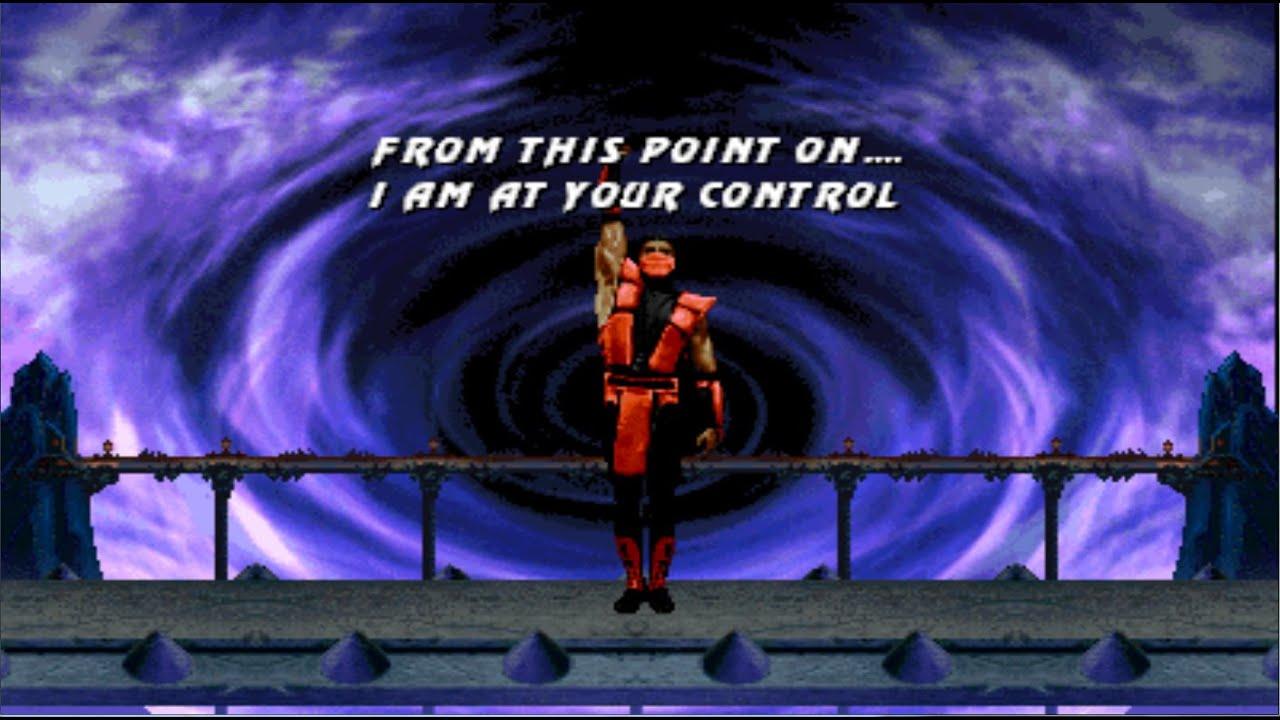 Download Liberando ERMAC Ultimate Mortal Kombat 3 (rev 1.2) Arcade