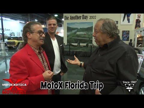 MotoeXotica Florida Adventure