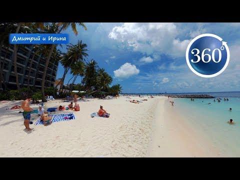 острова и пляжи фото отзывы