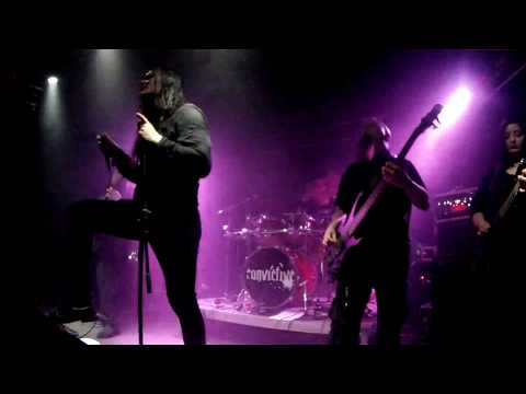 Blodtåke - Absolution Denied (live at One Night in Hell VIII)