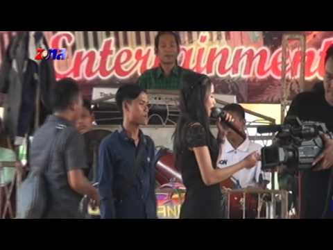 Sakur Ngimpi - Thuty Revania   D'W Music Entertainment   Zona Production