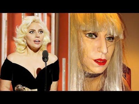 Lady Gaga Fans SLAM Awkward Wax Figure & The Internet Can't Handle It