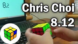 Critique: Chris Choi (8.12 Average)