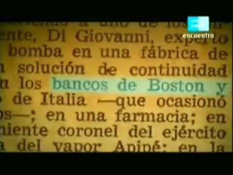 Biografía de Severino Di Giovanni