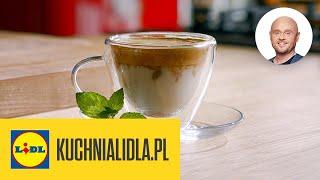 DALGONA COFFEE na 3 sposoby ☕   Paweł Małecki & Kuchnia Lidla