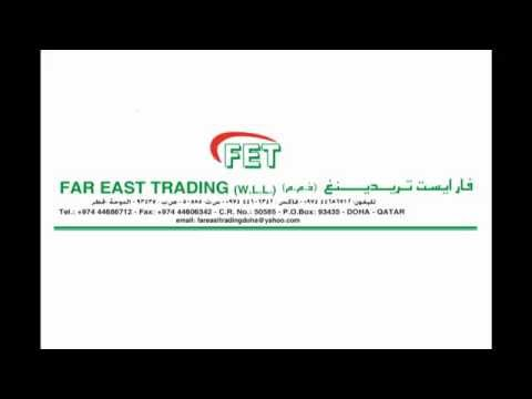 FAR EAST TRADING W.L.L DOHA QATAR