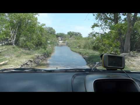 Ford Ranger Super Cab Safari Rental