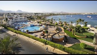 Отели Египта Helnan Marina Sharm Hotel 4 Шарм эль Шейх Обзор