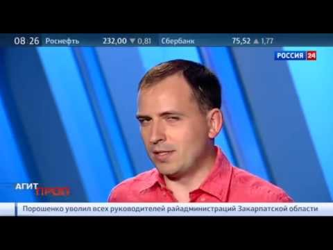 Константин Сёмин. Агитпроп от 18 июля 2015 года  18 07 2015