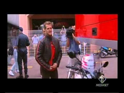 Michael Schumacher Special  2006