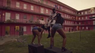 "Sekon Sta, Prince Pronto, Salty & Preedy - ""Lil Tommy Riddim (Medley)"" (Official HD Video)"