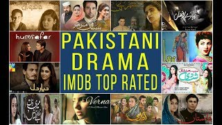 Top 13 Highest Rated Best Pakistani Drama Serials of All Time By IMDb