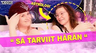 VUODEN 2020 HOROSKOOPIT feat. astrologi