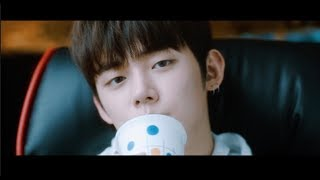 TXT Introduction Film What do you do 연준