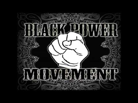 Blackpower movement