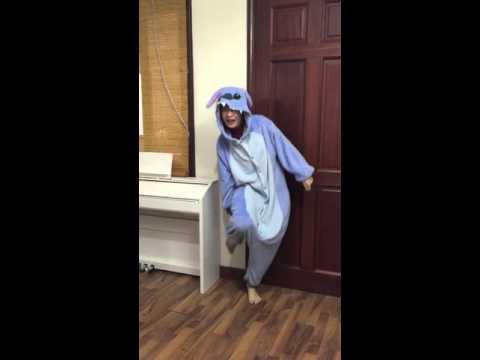 Chi Pu nhảy Ynot dance