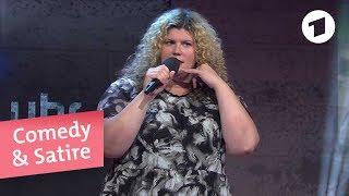 Kerstin Luhr: Krasse Diagnose Übergewicht