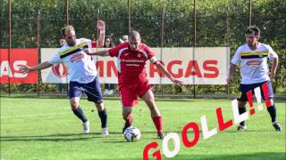 Virtus Castelfranco-Lentigione 1-2 Serie D Girone D