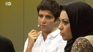 شريف جابر ومايسة سلامة الناجي في نقاش حاد حول قتل المثلين باسم الدين | شباب توك