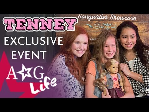 Tenney Grant Exclusive At The Bluebird Cafe!   AG Life   Episode 72