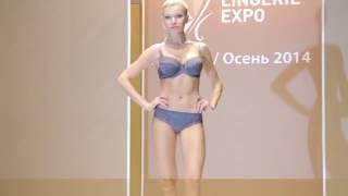 Женское Нижнее Белье ♥ Sexy Girls in Bikini From Russia 2014 ♥ Сексуальные Модели В Белье