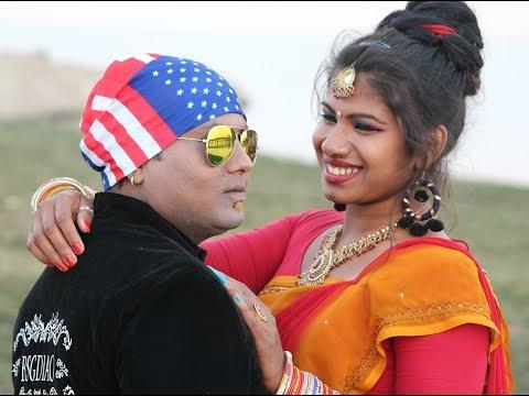 SARI TOR BHINJELA RE ||singer-Kunal Jharkhandi || Sonu Singh || NAGPURI DANCE HD VIDEO