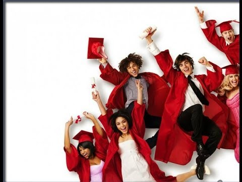 High School Musical Costumes for Kids