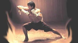 Практические рекомендации. Тайский бокс, урок 3