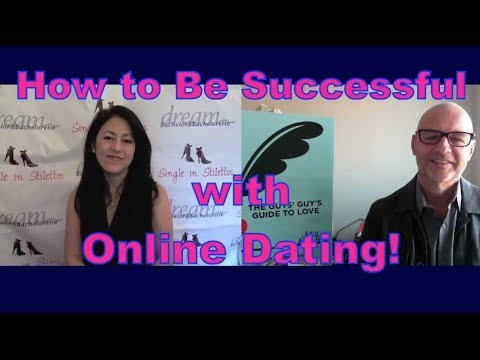 How to be successful online dating