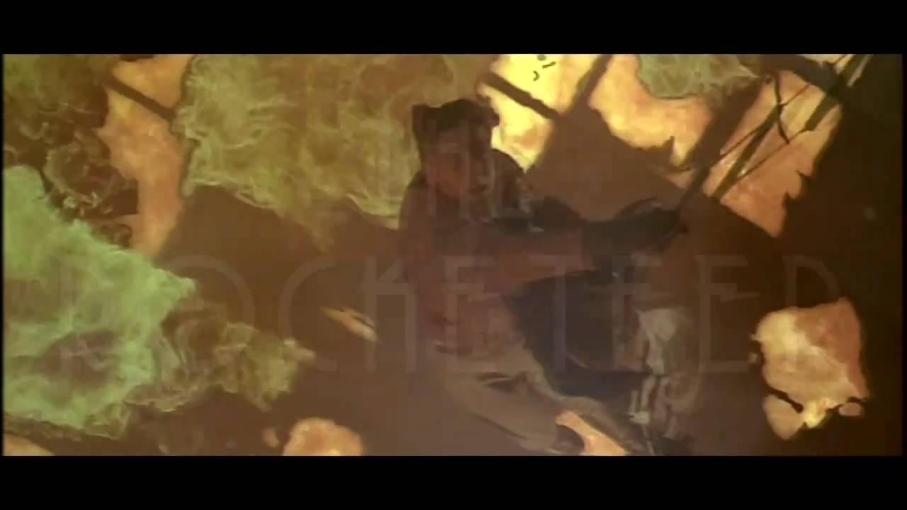 The Rocketeer Trailer (HD)