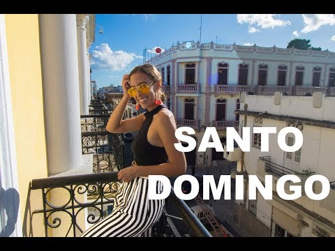 THE BEST BOUTIQUE  HOTEL in ZONA COLONIAL Santo Domingo, DR!