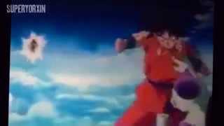 Dragon Ball Z - Fukkatsu no F [Trailer 4] SUBTITULADAS ESPAÑOL