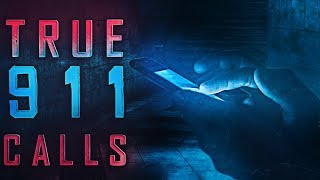 7 True Scary 911 Call Horror Stories