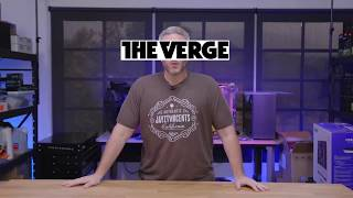 How NOT to build a PC feat. The Verge