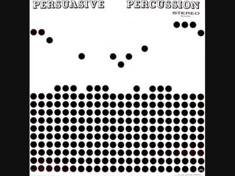 Persuasive Percussion (Usa, 1959) de Terry Snyder and the All Stars